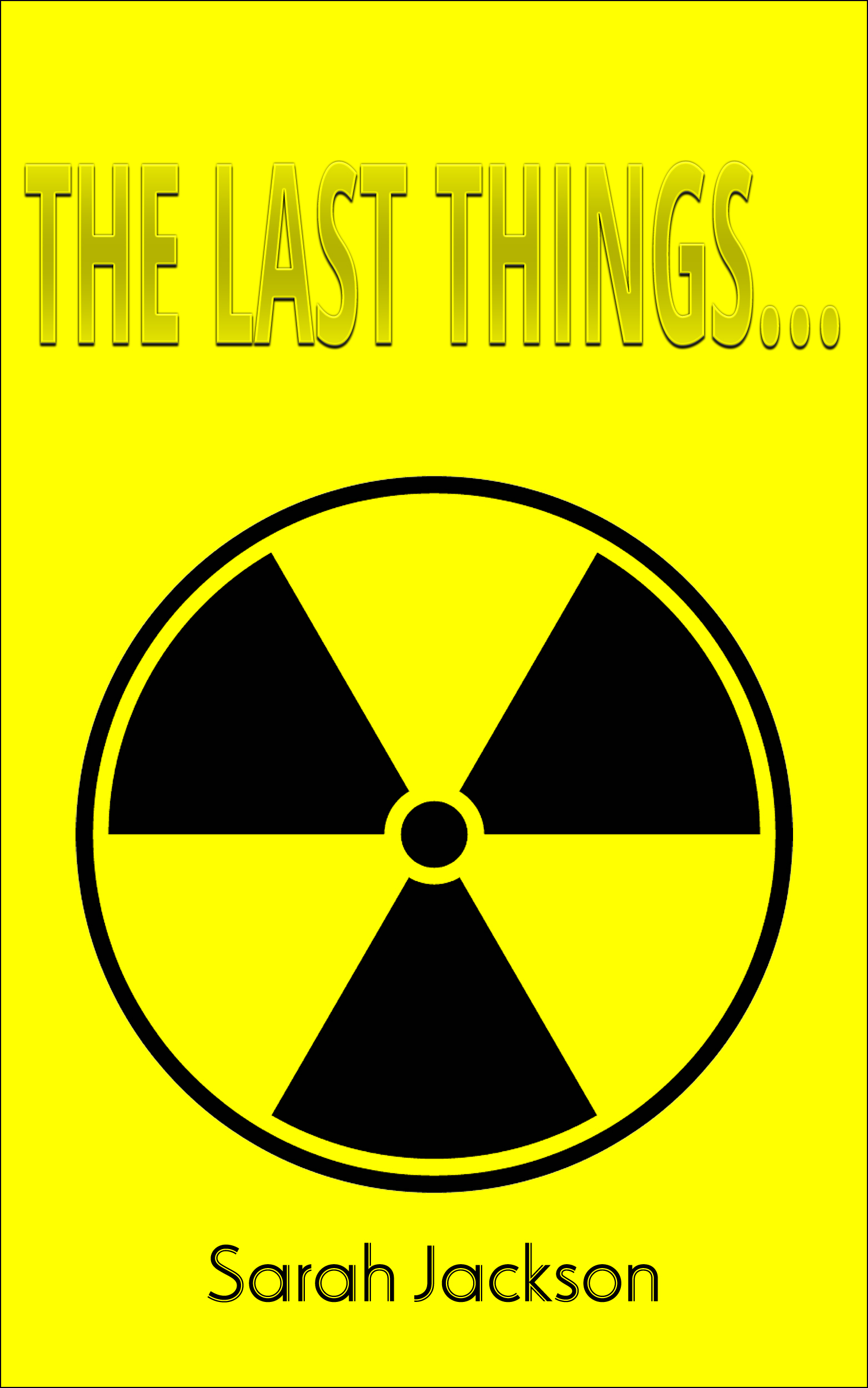 The Last Things Free E Book Short Story Download Sarahjacksonwriter