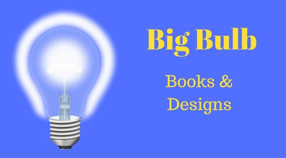 Big Bulb Books & Designs
