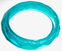 "Bevelled Finish Bangles: $15.00, Small fit 7"" (suit child or small framed adult). Available in a range of colours."