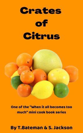 Crates of Citrus Cover
