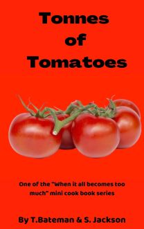 Tonnes of Tomatoes