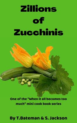 Zillions of Zucchinis Cover